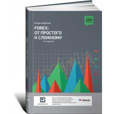 Forex. От простого к сложному
