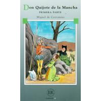 Don Quijote de la Mancha, Primera parte. Дон Кихот Ламанческий, ч.2
