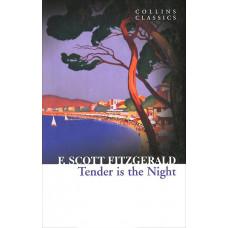 Tender in the night. Fitzgerald F.S. Collins Classics