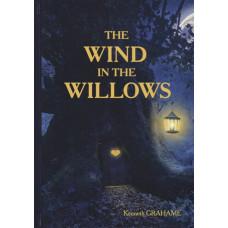 The Wind in the Willows = Ветер в Ивах: повесть на англ.яз. Grahame K. Т8 RUGRAM
