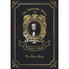 The Black Robe = Человек в черном: на англ.яз. Collins W. Т8 RUGRAM