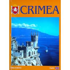 Фотоальбом Крым (английский) Ваклер