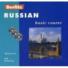 Berlitz. Russisch: Basiskurs (+ 3 CD)