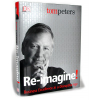 Re-imagine. Business excellence in a Disruptive Age