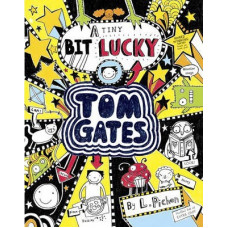 Tom Gates 7: A Tiny Bit Lucky (NE)